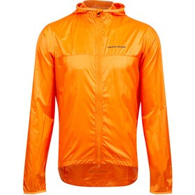 PEARL iZUMi Summit Shell Jacket Men, lava